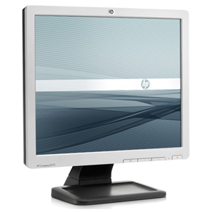 LE1711 17-inch LCD Monitor