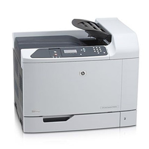 Color LaserJet CP6015n